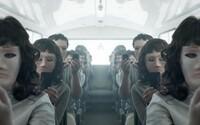 Tretia séria Black Mirror je za dverami. Prečo sa na ňu tak tešíme a čo môžeme očakávať?