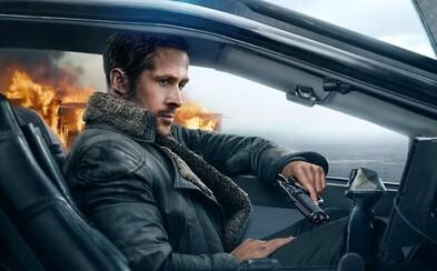 Tretím prequelovým kraťasom k snímke Blade Runner 2049 bude animák od japonského režiséra Animatrixu či Cowboya Bebopa
