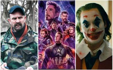 Trhlinu videlo takmer toľko Slovákov ako Avengers: Endgame. Poznáme 10 najnavštevovanejších filmov roka 2019 v slovenských kinách