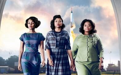Tri afroameričanky stoja za jednou z najväčších vesmírnych operácii NASA