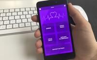 Tři studenti z Brna vyvinuli aplikaci, která má pomáhat lidem s depresemi nebo úzkostí