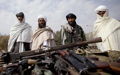 Třicet Talibánců se v afghánské mešitě učilo sestrojit bombu. Trhavina ale vybuchla a všechny zabila