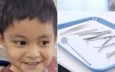 Tříletý chlapec zemřel po zubařském zákroku. Příčinou smrti může být anestetická injekce