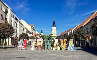 Trnava bude prvým mestom na Slovensku bez pesticídov
