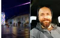Trnava je mesto pre mladých. Dokáže očariť svojou históriou, atmosférou a ambicióznym primátorom