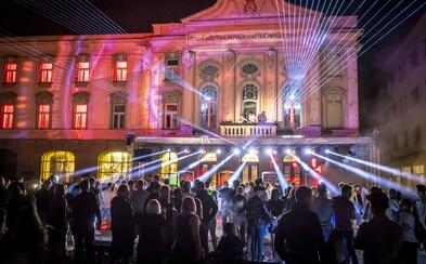Trnava zažije festival priamo v strede mesta. Lovely Experience prinesie elektronickú hudbu i úchvatné svetelné umenie