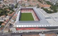 Trnavská City Arena sa môže stať najkrajším novopostaveným štadiónom na planéte! Podporiť slovenského zástupcu môžeš aj ty
