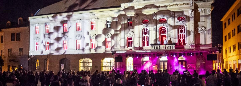 Trnavské námestie ovládne párty až do rána. Festival Lovely Experience plný laserov a zahraničných DJov bude nezabudnuteľný