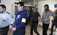 Troch obvinených pre výbuch plynu v Prešove prepustili na slobodu, hrozí im doživotie