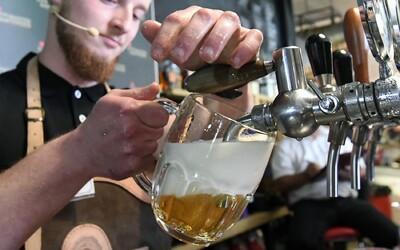 Trocha piva denně prý zvýší šance, že se dožiješ 90 let, až o 81 %