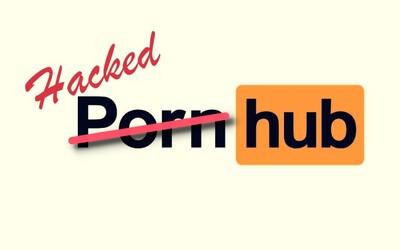 Trojici vědců se podařilo hacknout PornHub, dostali štědrou odměnu