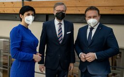 Trojkoalice SPOLU vyvolá hlasování o nedůvěře vládě