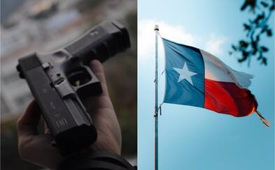 Tříletý chlapec se v Texasu zastřelil na své oslavě narozenin