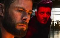 Trpí Captain America psychickými problémami a kam odchádza Thor? Čo odhalil nový trailer pre Avengers: Endgame?