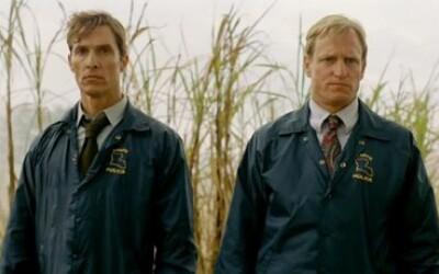 True Detective sa predstavuje v prvom traileri