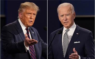 Trump, nebo Biden? Ptali jsme se expertů, který z dvojice je lepší volbou pro Evropu