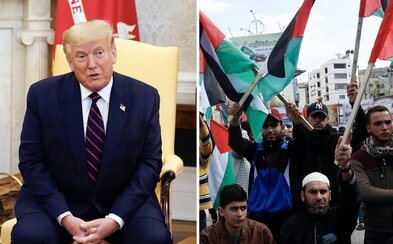 Trump slaví diplomatický úspěch. Izrael, Spojené arabské emiráty a Bahrajn podepsaly mírovou dohodu