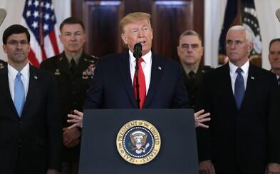 Trump tvrdí, že práve on mal získať minuloročnú Nobelovu cenu za mier. Spochybňuje jej skutočného víťaza