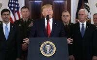 Trump tvrdí, že právě on měl získat loňskou Nobelovu cenu za mír. Zpochybňuje skutečného vítěze