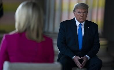 Trump tvrdí, že v USA môže zomrieť až 100-tisíc ľudí