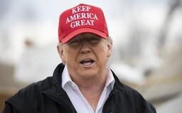 Trump zakázal na 30 dní všechny lety z Evropy do USA