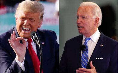 Trumpovi a Bidenovi budú počas diskusie vypínať mikrofón, rozhodla Komisia pre prezidentské debaty