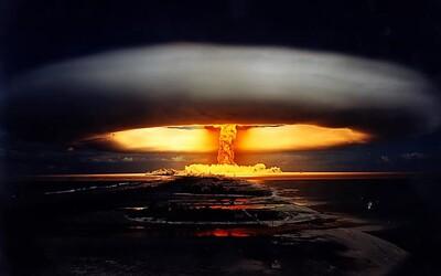 TSAR: Najničivejšia bomba sveta, ktorej výbuch o sile 60 miliónov ton TNT vychýlil zemskú os