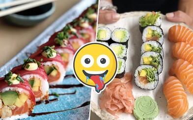 Tu by si sa mal cítiť dobre v teplákoch aj v saku. Už deväť rokov je Geisha jeden z najobľúbenejších sushi barov v Bratislave