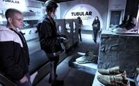 Tubular Pop-Up Gallery zaujala na podujatí FASHION DEALã