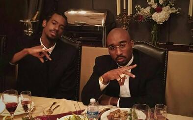 Tupac je v nejnovějším traileru životopisného filmu All Eyez on Me terčem rasismu, ale i obdivu milionů fanoušků