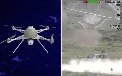 Turecko má plne vyzbrojené armádne drony. O zabití človeka rozhodne umelá inteligencia