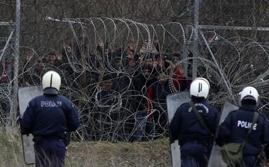 Turecko otvorilo hranice. Hrozí ďalšia utečenecká kríza?