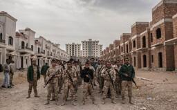 Turecko zaútočilo na Kurdy v Sýrii, 2 miliony lidí se ocitly v ohrožení