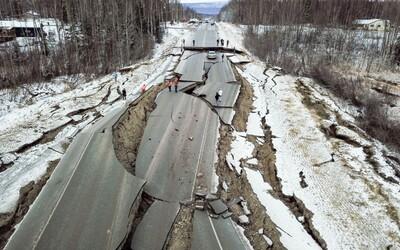 Turecko zaznamenalo 50-dňové zemetrasenie s magnitúdou 5,8. Až doteraz si ho však nikto nevšimol
