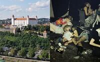 Turisti spití pod obraz boží aj ľudia vo fontánach. Čo najviac vadí na cudzincoch Slovákom, ale aj obyvateľom z ostatných krajín?