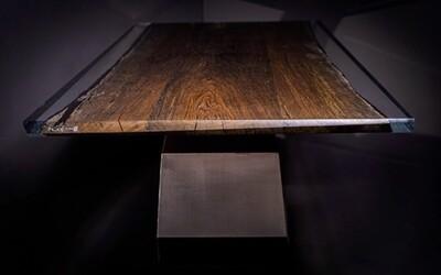 Túžiš po elegantnom dizajnovom kúsku z dreva? Hard Wood Art ti prináša spojenie krás prírody a tradičného remesla