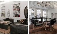 Túžite po bývaní v srdci New Yorku, ktoré vlastní Alexander Wang? Pripravte si necelých 3.5 miliónov €