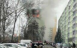 TV Markíza zverejnila video pádu človeka z paneláku v Prešove, ktorý zahynul. Podľa šéfa spravodajstva nejde o etický problém
