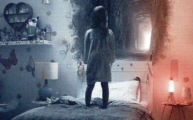 TV Spot na posledný diel Paranormal Activity nás zavedie do inej dimenzie