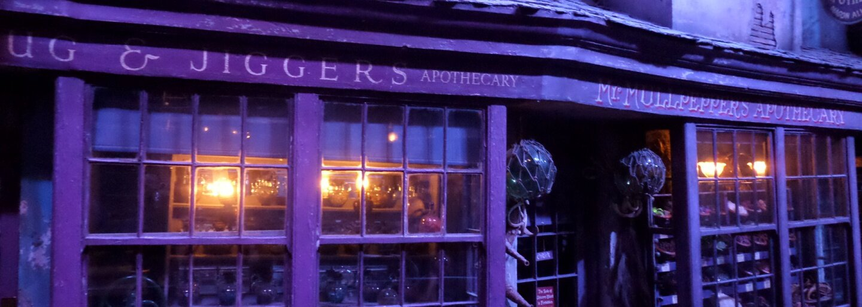 Tváří v tvář Smrtijedovi. Warner Bros. nám odhalilo, jaké magické triky použili při natáčení Harryho Pottera