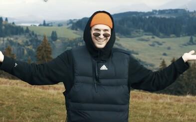 Tvůj rap je cibule, nutí mě plakat, když do něj píchám nožem. Gleb vydává slovenský rapový hit roku!