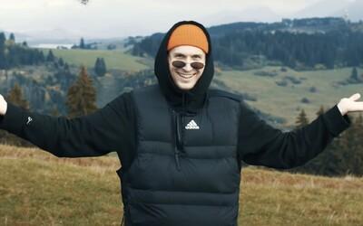 Tvoj rap je cibuľa, núti ma plakať, keď do neho pichám nožom. Gleb vydáva slovenský rapový hit roka!