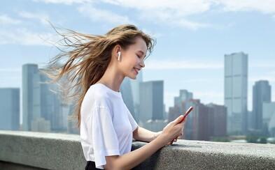 Tvoj štýl v roku 2020: Počúvaj hudbu s noblesou, nabíjaj bez káblov