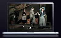 Tvoja obývačka môže byť aj divadelnou sálou. Vďaka českej službe si môžeš pozrieť predstavenia našich divadiel aj online