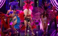 Tvoje tvář má známý hlas: Erika Stárková v roli Nicki Minaj rapovala stejně dobře jako originál