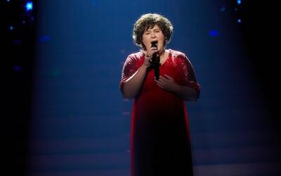Tvoje tvář má známý hlas zná svojí vítězku, je jí Jitka Čvančarová