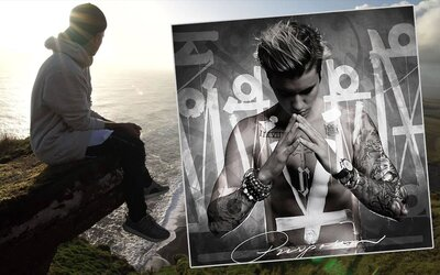 Tvorba Justina Biebera úspešne prešla pubertou a album Purpose je toho výborným dôkazom (Recenzia)
