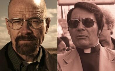 Tvorca Breaking Bad nám prinesie príbeh o kňazovi, ktorý spôsobil smrť viac než 900 ľudí