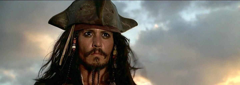 Tvůrce Černobylu natočí pro Disney restart Pirátů z Karibiku. Vrátí se Johnny Depp jako Jack Sparrow?