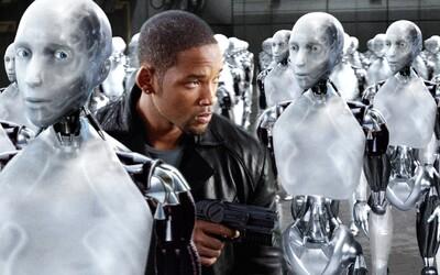 Tvorca futuristickej snímky Ja, robot sa postará o ďalší veľkolepý sci-fi zážitok